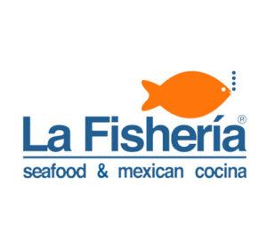 LA fisheria 300x281