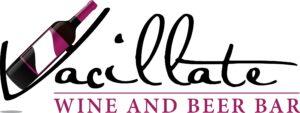 VACILLATE WINE AND BEER BAR 300x113